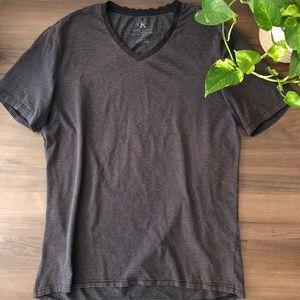 Calvin Klein | Striped T-Shirt